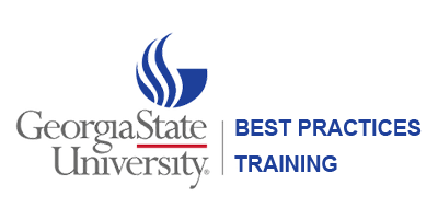 GSU best practices