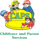 Childcare and Parent Services (CAPS)